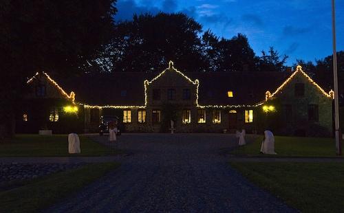 Lille Restrup Hovedgaard, Vesthimmerland