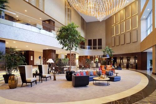 __{offers.Best_flights}__ Sheraton Grand Samsun Hotel