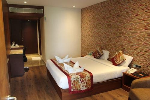 Hotel Sentinel, South Andaman