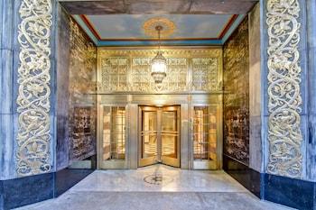 辛辛那提市中心歡朋套房飯店 Hampton Inn & Suites Cincinnati-Downtown
