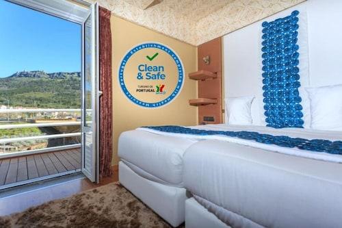 . Sever Rio Hotel