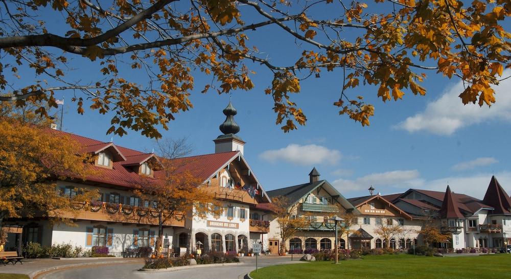 Bavarian Inn Lodge Amp Conference Center Frankenmuth Mi 1