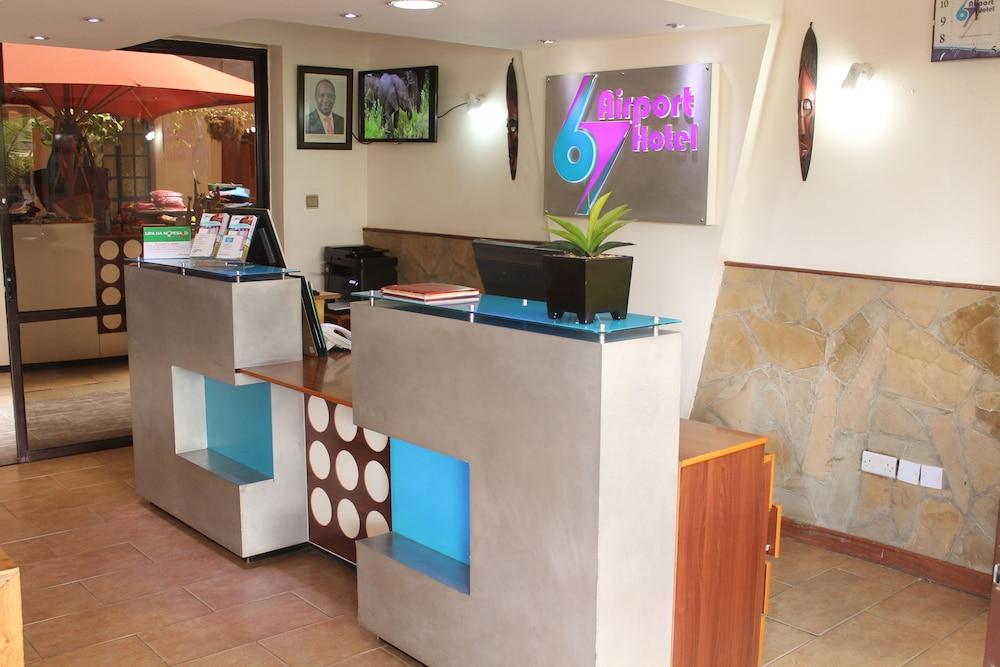 67 Airport Hotel