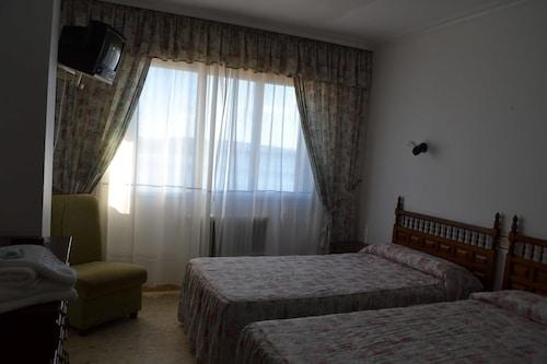 Hotel Gavia, Pontevedra
