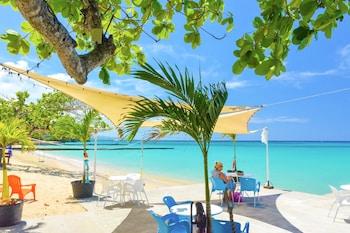 Hotel - Kaz Kreol Beach Lodge & Wellness Retreat