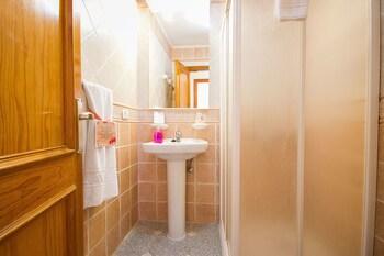 Ona los Claveles - Bathroom  - #0
