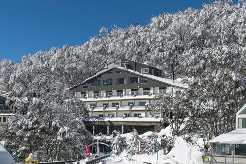 Falls Creek Hotel, Falls Creek Alpine Resort