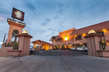 埃莫西約甘達拉飯店