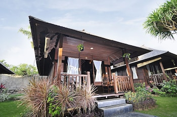 Hotel - Aman Gati Hotel Balangan