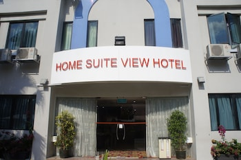 Home Suite View Hotel