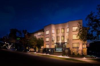 巴克利絕頂服務式公寓飯店 Crest on Barkly Serviced Apartments