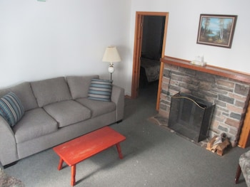 Cottage, 2 Bedrooms, Fireplace (Fredly)