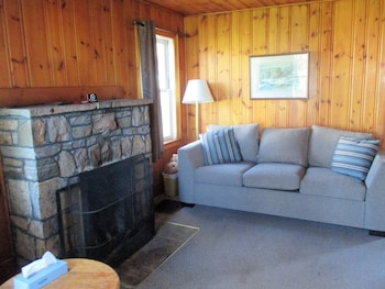 Cottage, 2 Bedrooms, Fireplace (Lookout)