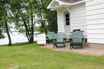 Cottage, 2 Bedrooms, Fireplace (Four Gables)