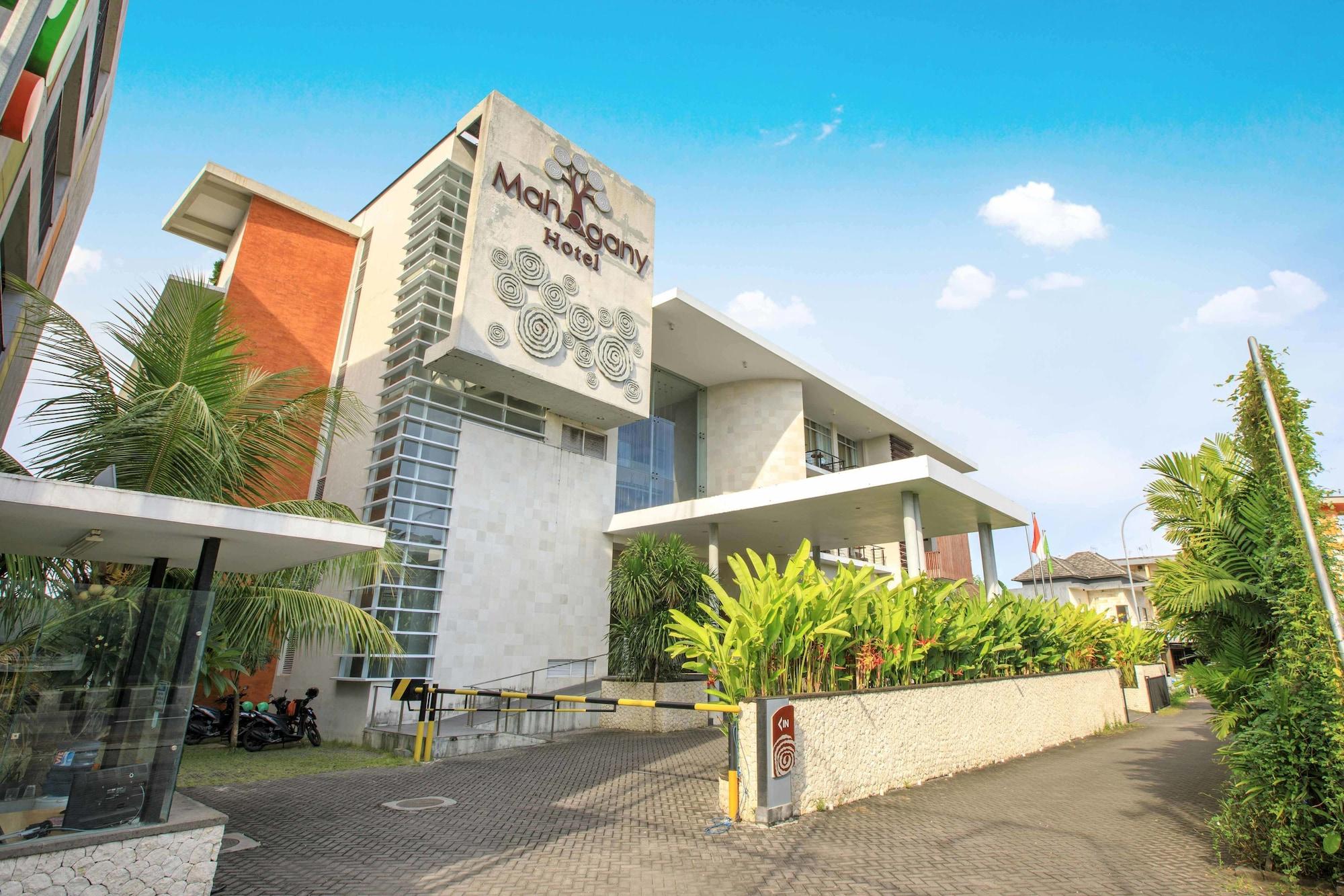 Mahogany Hotel, Badung