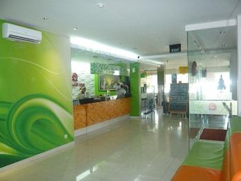Hotel - DRAGON INN Kemayoran