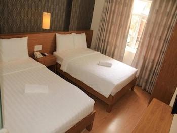 Hotel - Ailen Garden Hotel