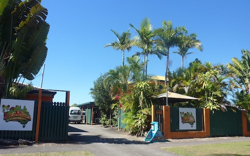 JJ's Backpackers Hostel, Cairns  - City