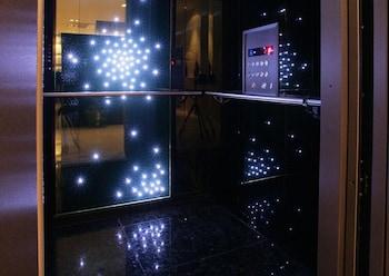 アンティーブ ホテル