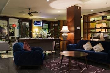 ダン オアシス ビーチ ホテル アンド アパートメント