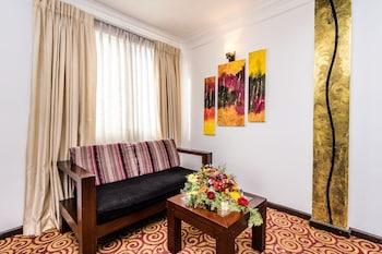 Ceylon City Hotel