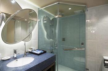 The Cloud Hotel - Bathroom  - #0