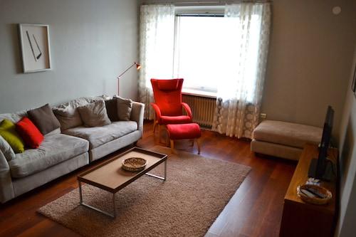 . Helsinki Apartment