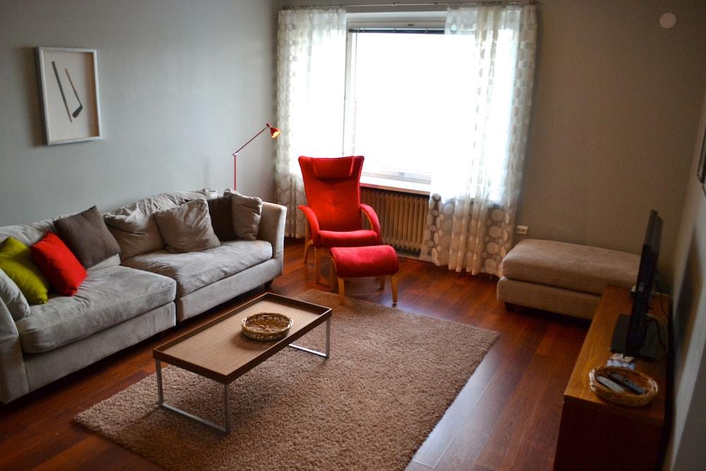 Hotel Helsinki Apartment