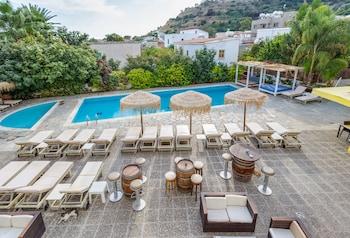 Antonis G Hotel