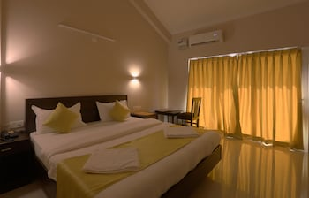 Hotel - Anjuna Beach Resort