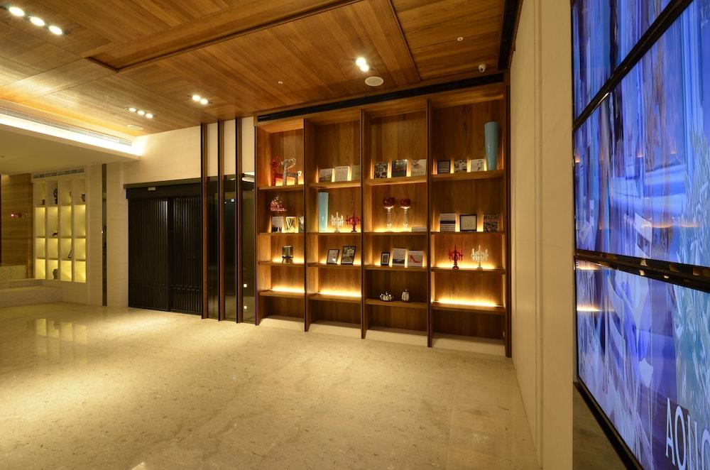 101 アミチ ホテル シックス スター ホステル (101艾美琪旅店六星級背包客)