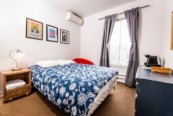 Standard Room, 1 Double Bed, Shared Bathroom (Room 1)