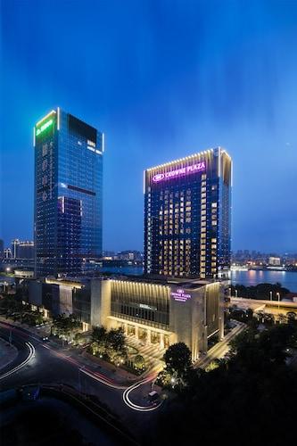 . Crowne Plaza Fuzhou Riverside, an IHG Hotel
