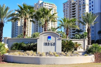 Hotel - Indigo by Luxury Coastal Vacations