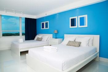 Beach Apartments by Design Suites