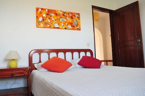 Solgarve Apartamentos Turísticos, Loulé