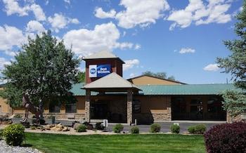 最佳西方格蘭德河套房 Best Western Grande River Inn & Suites
