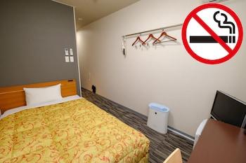 東館 シングルルーム B-SB [シャワーブース付] 禁煙|天然温泉 松山ニューグランドホテル