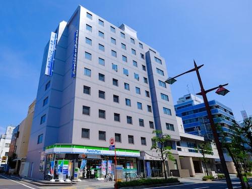 __{offers.Best_flights}__ Tennen Onsen Matsuyama New Grand Hotel