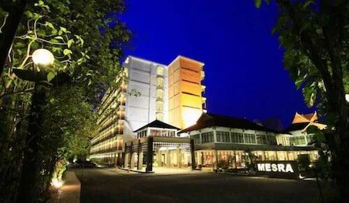 . Mesra Business & Resort Hotel