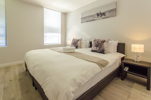 De Waterkant Luxury Apartments, City of Cape Town