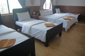 Jasmine Family Hostel - Guestroom  - #0
