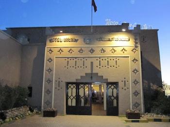 Hotel - Hôtel Erfoud le Riad