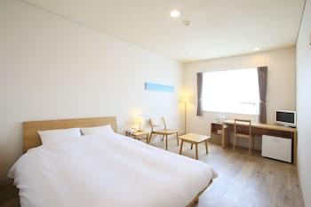ダブルルーム 禁煙|16㎡|石垣島ホテル ククル