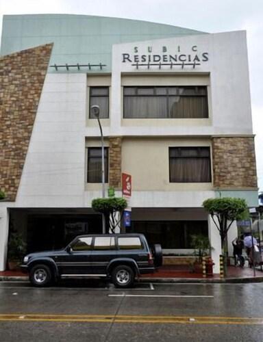 Subic Residencias, Olongapo City