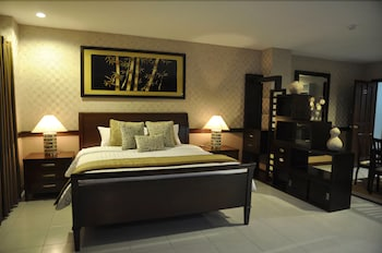 Subic Residencias Room
