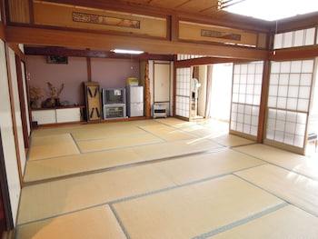 Japanese Style Room-20 Tatami Mat
