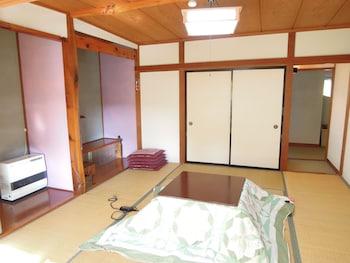 Japanese Style Room-8 Tatami Mat