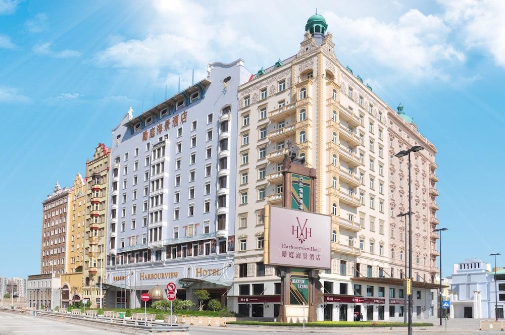ハーバービュー ホテル マカオ