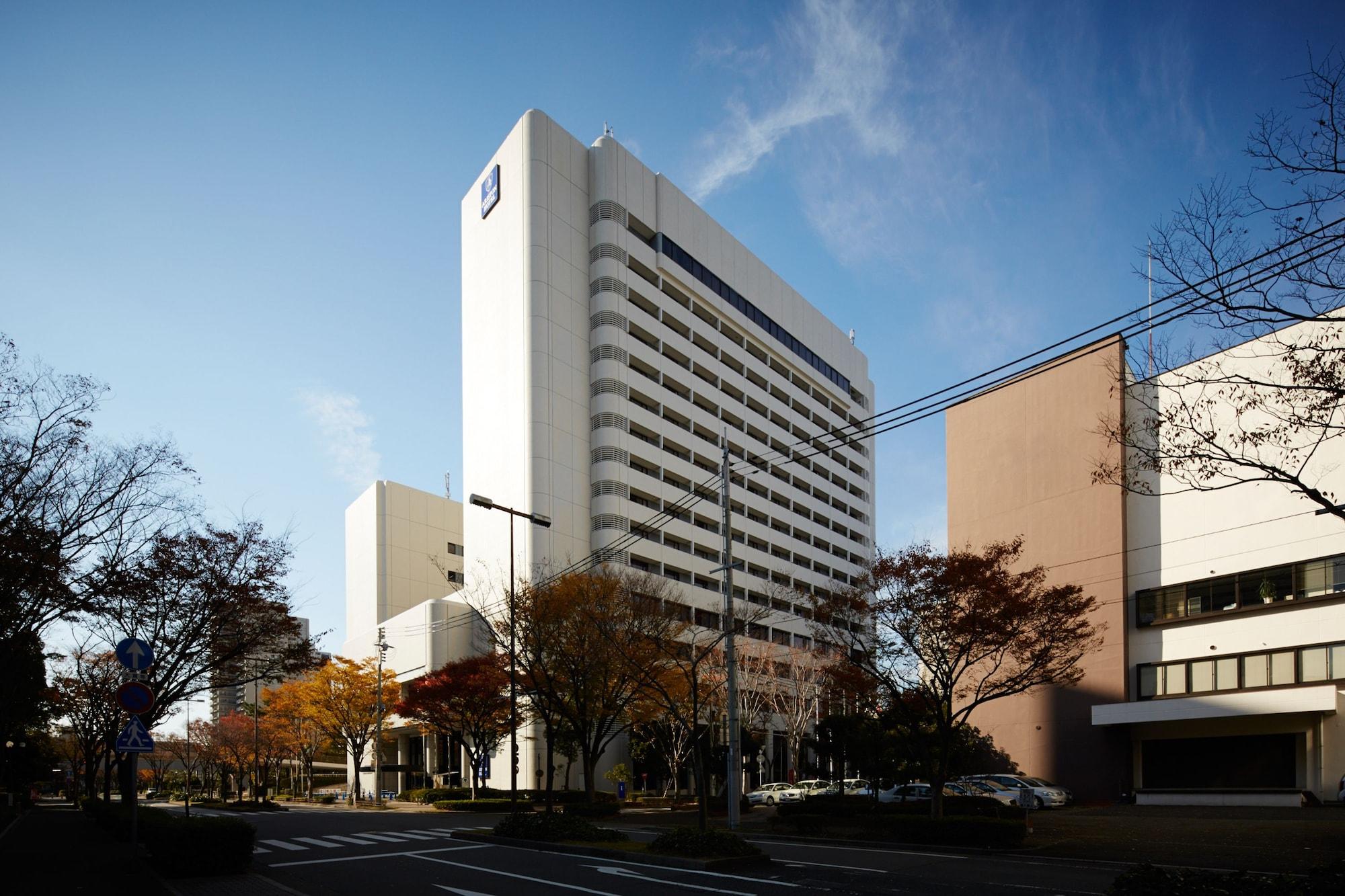 Ariston Hotel Kobe, Kobe